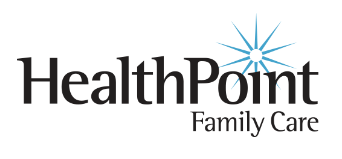 HealthPoint Family Care - Logo