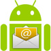 Andriod Mail icon