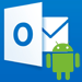 Outlook App for Android icon
